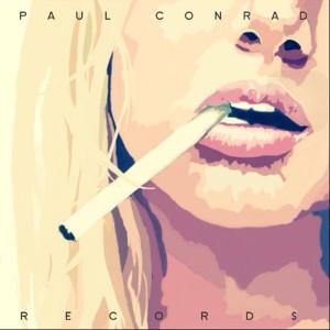 Paul Conrad - Records (2015)