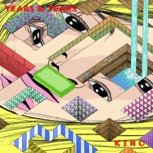 Years & Years - King (2015)