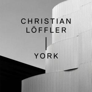 Christian Löffler - York EP (2015)