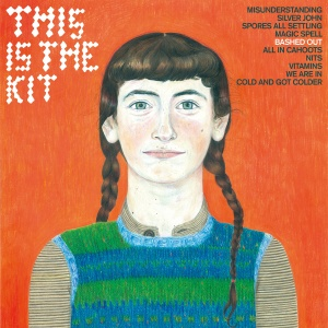 This Is The Kit - Bashed Out (2015)