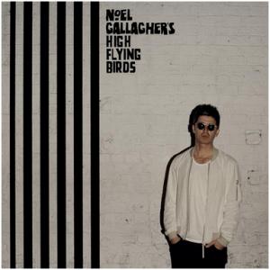 Chasing Yesterday Noel Gallagher