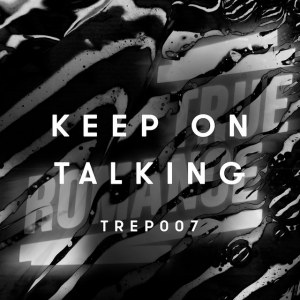 Tensnake-Keep-On-Talking