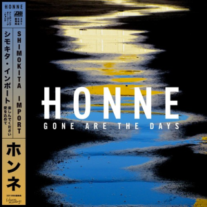 Honne_Gone_Are_The_Days