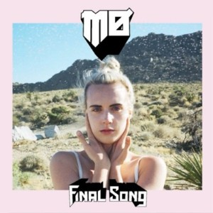 MØ-Final-Song-cover