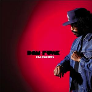 DâM-FunK - Believer [DJ-Kicks Exclusive]