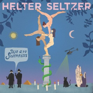 Helter-Seltzer