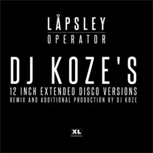 Låpsley_Operator_DJ Koze